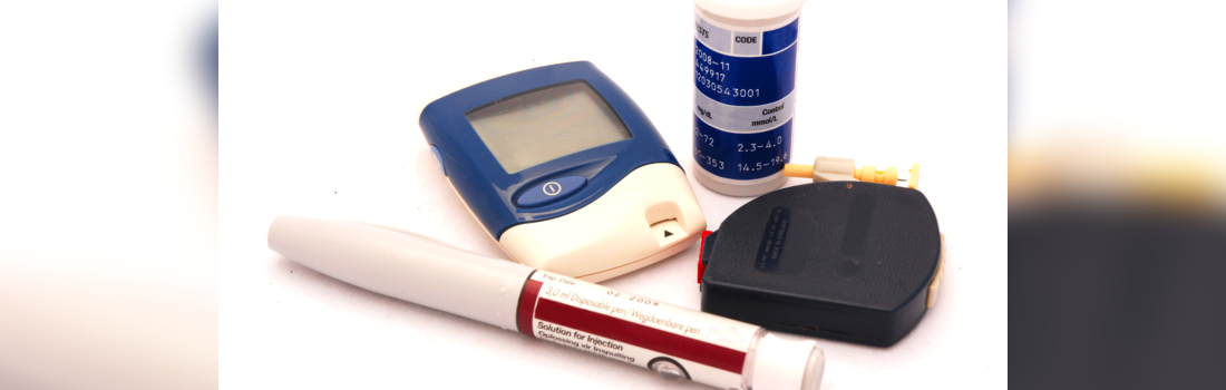 diabetic supplies